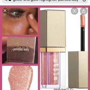 NWT 👁 Stila Glitter and Glow Painted Lady